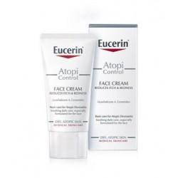 Eucerin AtopiControl, krema za obraz