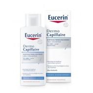 Eucerin Dermocapillaire 5% Urea, šampon
