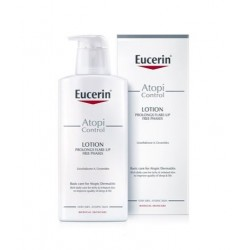 Eucerin AtopiControl, losjon za nego telesa - 400 ml