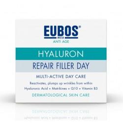Eubos Anti-age Hyaluron Repair Filler day, dnevna krema