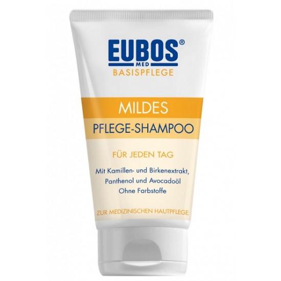 Eubos, blagi negovalni šampon za lase Kozmetika