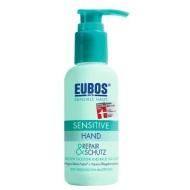 Eubos Sensitive Repair   Care, krema za roke - pumpica