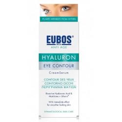 Eubos Anti-Age Hyaluron, serum za predel okoli oči