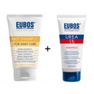 Eubos Med, Darilni paket Urea 5% šampon