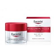 Eucerin Hyaluron Volume-Filler Lift, dnevna krema za normalno do mešano kožo