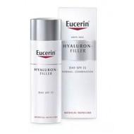 Eucerin Hyaluron-Filler, dnevna krema