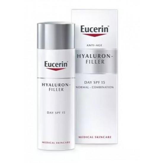 Eucerin Hyaluron-Filler, dnevna krema Kozmetika