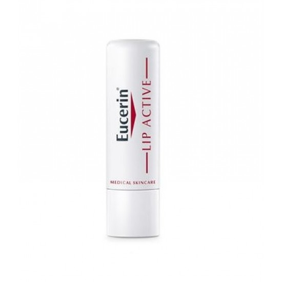 Eucerin Lip Aktiv, stik za nego ustnic Kozmetika