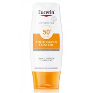 Eucerin Sun Photoaging Control, ekstra lahek losjon ZF50