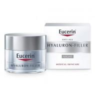 Eucerin Hyaluron-Filler, nočna krema