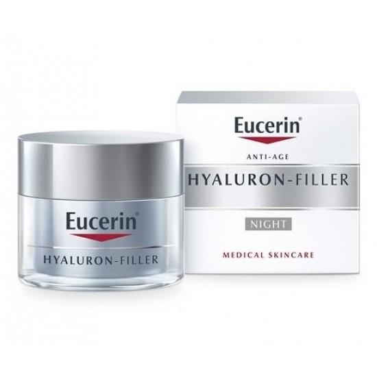 Eucerin Hyaluron-Filler, nočna krema Kozmetika