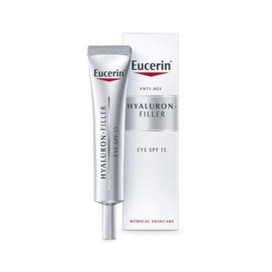 Eucerin Hyaluron-Filler, krema za okrog oči Kozmetika