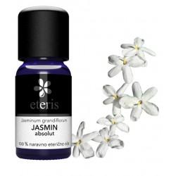 Eteris, eterično olje Jasmin absolut