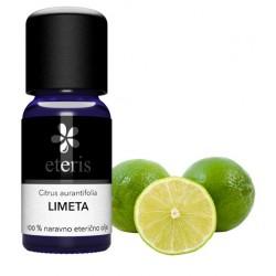 Eteris, eterično olje Limeta