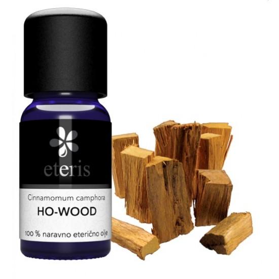Eteris, eterično olje Ho-Wood Dom
