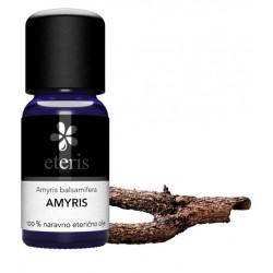 Eteris, eterično olje Amyris