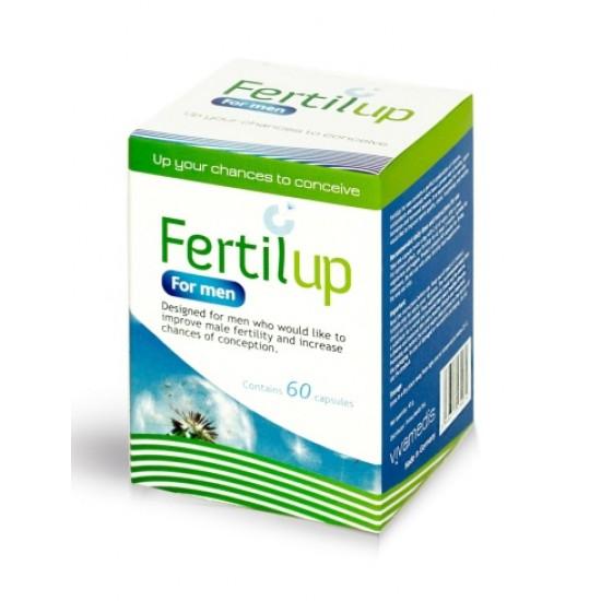 FertilUp za moške, kapsule Prehrana in dopolnila
