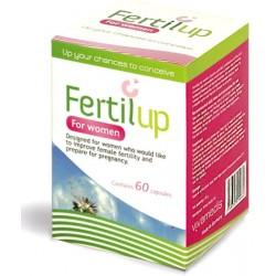FertilUp za ženske, kapsule