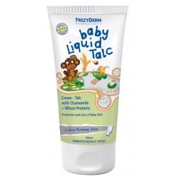 Frezyderm Baby Liquid  Talc, otroški tekoči kremni puder