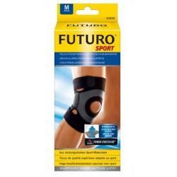 Futuro Sport, bandaža za koleno - črna S