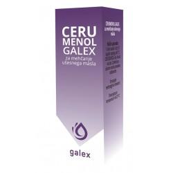 Galex, Cerumenol