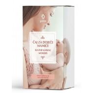 Galex, čaj za doječe mamice
