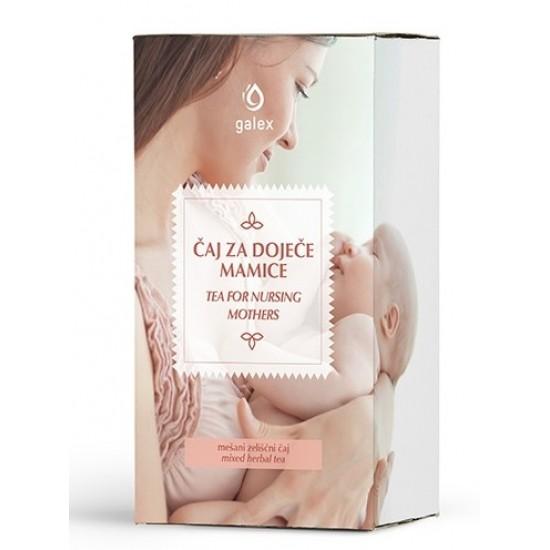 Galex, čaj za doječe mamice Za Mamice in Nosečnice