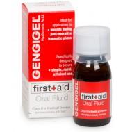 Gengigel First Aid Oralni fluid, raztopina