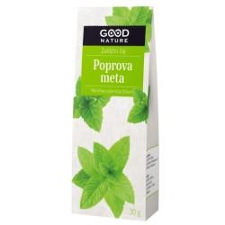 Good Nature, poprova meta zeliščni čaj