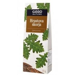 Good Nature, hrastova skorja zeliščni čaj