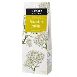 Good Nature, navadni rman zeliščni čaj