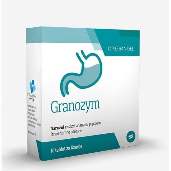GranoZym, tablete Prehrana in dopolnila
