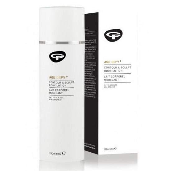 Green People Age Defy+, losjon proti celulitu s trojnim učinkom Kozmetika