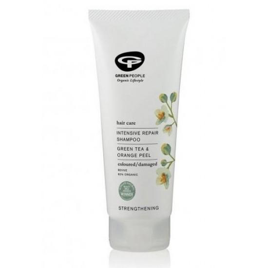 Green People, intenzivno obnovitveni šampon za lase Kozmetika