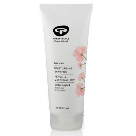 Green People, vlažilni šampon za lase Kozmetika