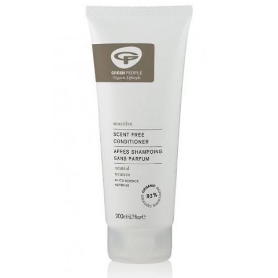 Green People, balzam za lase brez dodanih dišav Kozmetika