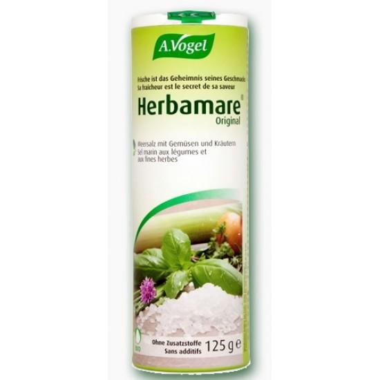 A.Vogel, Herbamare Original zeliščna morska sol - 125 g Prehrana in dopolnila