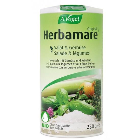 A.Vogel, Herbamare Original zeliščna morska sol - 250 g Prehrana in dopolnila