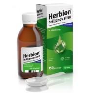 Herbion bršljanov sirup
