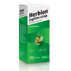 Herbion jegličev sirup