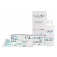 Ialuxid Komplet, Clean raztopina + gel
