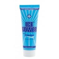 Ice Power, hladilna krema
