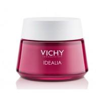 Vichy Idealia, nega za gladko kožo in zdrav sijaj- normalna do mešana koža
