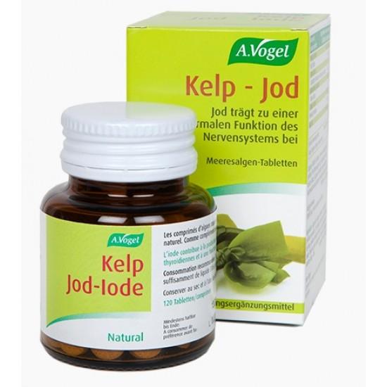 A.Vogel, Kelp tablete Prehrana in dopolnila