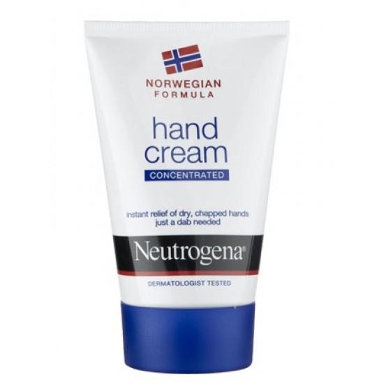 Neutrogena, odišavljena krema za roke Kozmetika