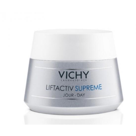 Vichy Liftactiv Supreme - normalna do mešana koža, dnevna nega Kozmetika