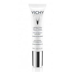 Vichy Liftactiv Yeux, krema za okoli oči