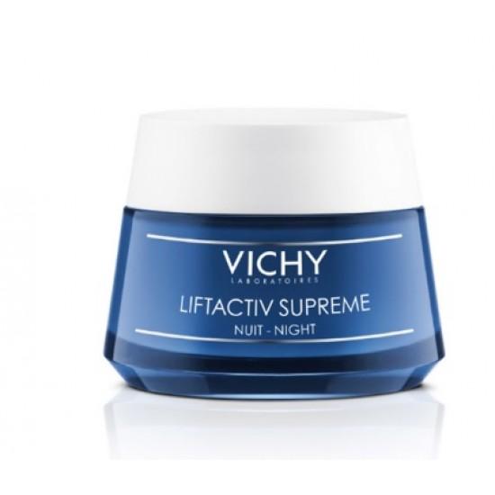 Vichy Liftactiv, nočna nega proti gubam Kozmetika