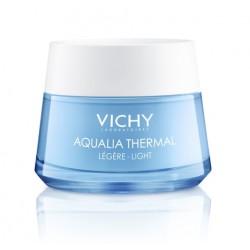 Vichy Aqualia Thermal, lahka krema