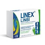 Linex Linbi, prašek za peroralno suspenzijo -10 vrečk